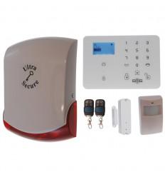 KP9 3G GSM Alarm Kit A Pro