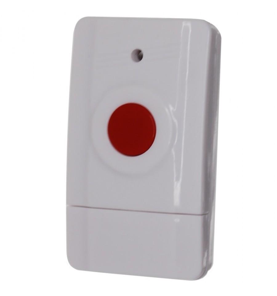 Kp9 Wireless Staff Panic Alarm 99 Zone Kit A