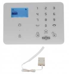 KP9 GSM Wireless Water Alarm Kit 1