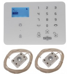 KP9 GSM Wired Water Alarm 7
