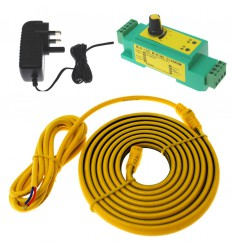 2 metre KP Water Detecting Rope with Control Panel