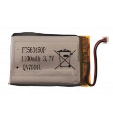Spare Battery for UltraCOM Handset