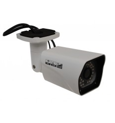 Compact Real Dummy CCTV Camera