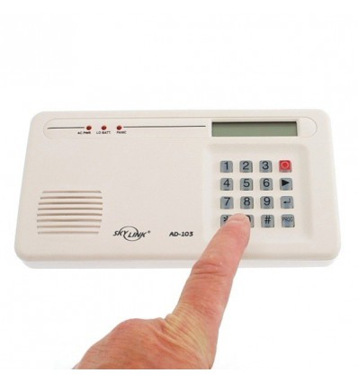 A selection of Video's demonstrating the programming of the XL Wireless Dialer.