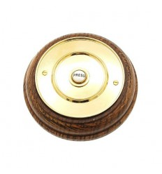 Finesse Bell Push Button