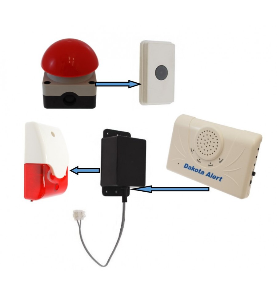 Wireless Panic Alarm With Latching Siren Swimming Pool Special Topic Wiring Limit Switches Read 13205 Times Previous Next Long Range