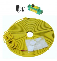 10 metre KP Water Detecting Rope with Control Panel
