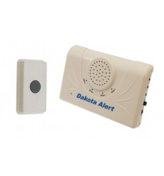 Long Range Wireless Doorbell
