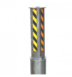 TP-120s Extreme Fully Telescopic Security Post