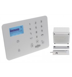 KP9 3G GSM Wireless Gate Alarm