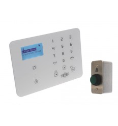 KP9 GSM Alarm Call Point B