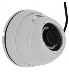 Small Real Dome Dummy CCTV Camera