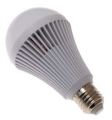 Power Cut Intelligent 12 watt Light Bulb (screw fitting)