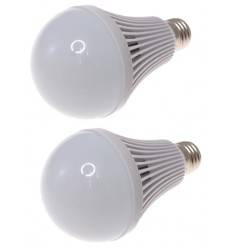 Mains Power Failure LED Light Bulb