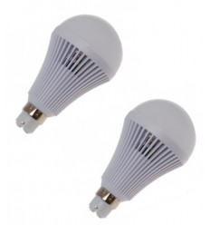 Mains Power Failure LED Light Bulb (bayonet fitting)
