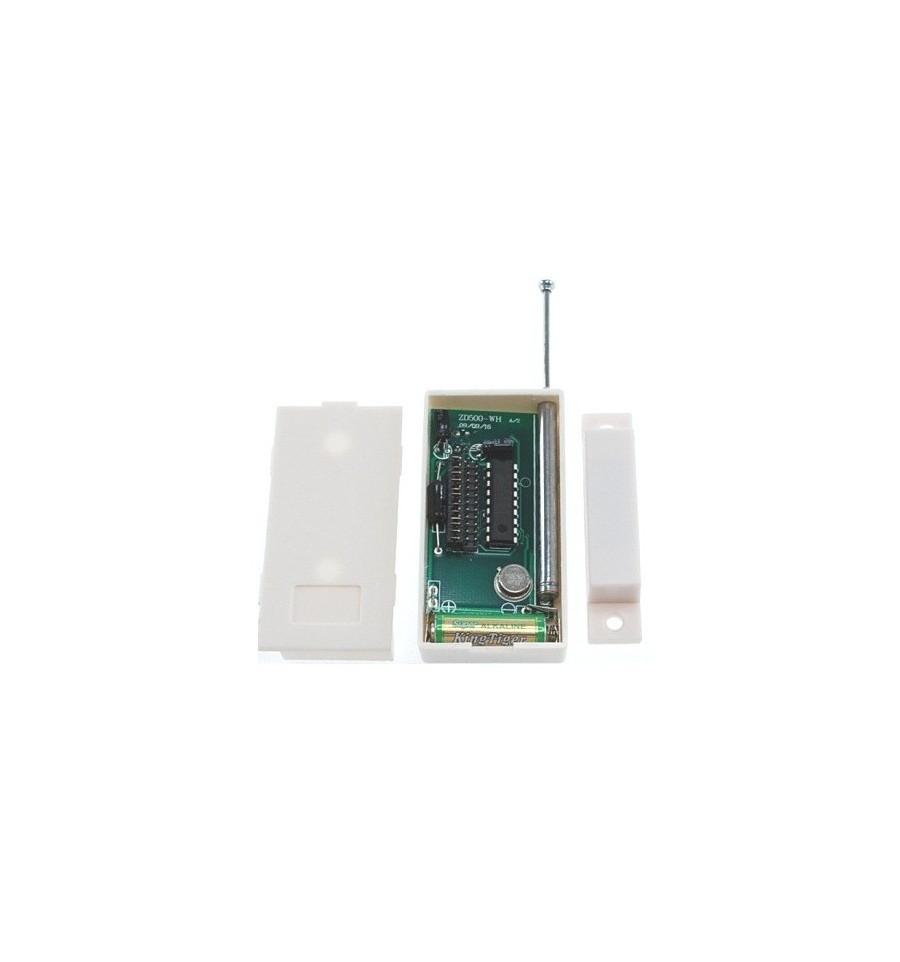 Long Range Wireless Door Contacts For The Kp Wireless Gsm