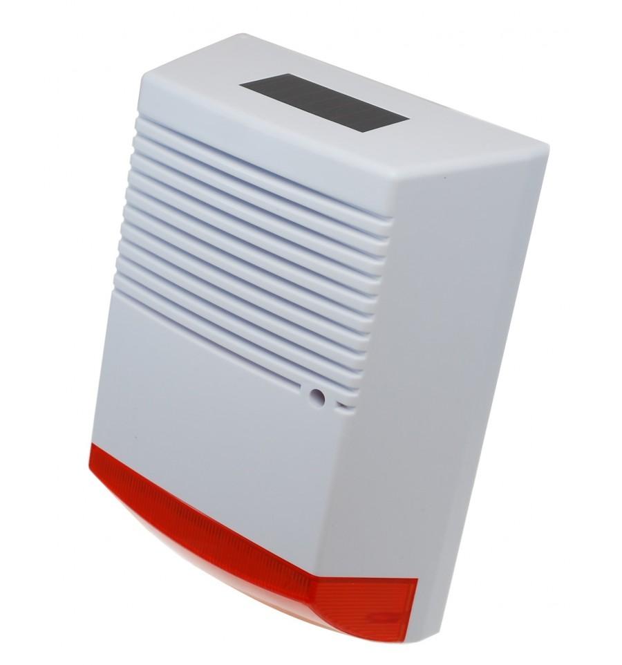 3G UltraPIR GSM Wireless Alarm |Text Messages|Telephone Calls|