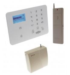 KP9 GSM Extra Long Range Wireless Panic Alarm