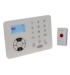 KP9 Siren Only Wireless Panic Alarm