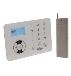 KP9 Siren Only Long Range Wireless Panic Alarm