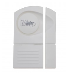 Stand-alone Door & Window Alarm or Alert