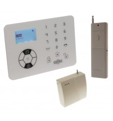 KP9 Extra Long Range Wireless Panic Alarm