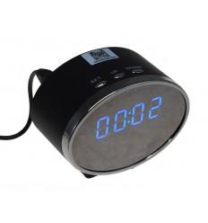 Covert Wi-Fi (IP) Clock Camera