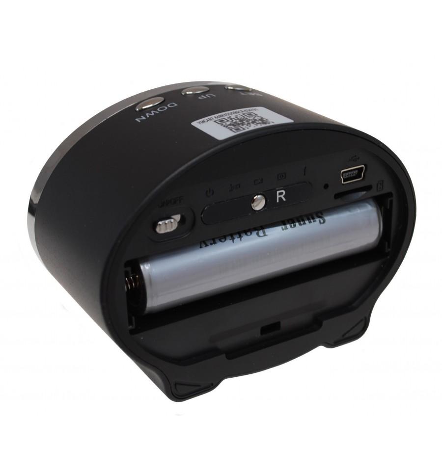 Covert Clock Camera Wi Fi Ip Camera