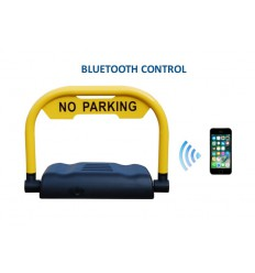 Bluetooth Battery Automatic Parking Hoop Barrier