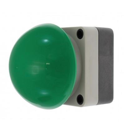 Large weatherproof Push Button