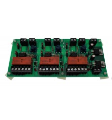 Special Project 3-way Latching or Timer Relay Board