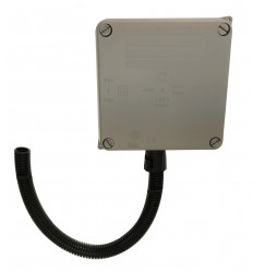 Dummy CCTV Cable Management Box