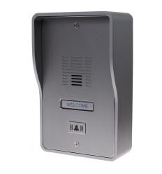 Single Dwelling 4G GSM Audio Intercom