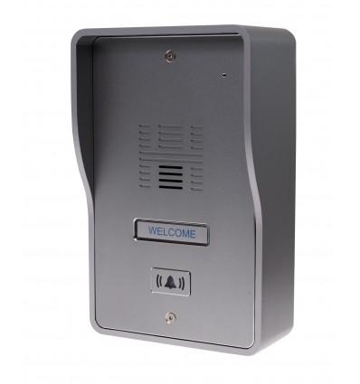 Single Dwelling 3G GSM Audio Intercom