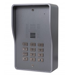 200 x Apartment 3G GSM Audio Intercom