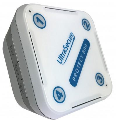 Protect-800 Driveway Alarm Wireless Receiver