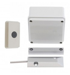 Wireless 2500E Gate Transmitter Kit