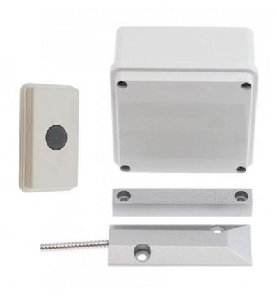 Wireless 2500E Gate Transmitter Kit