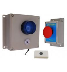 Wireless Lockdown Alarm Kit
