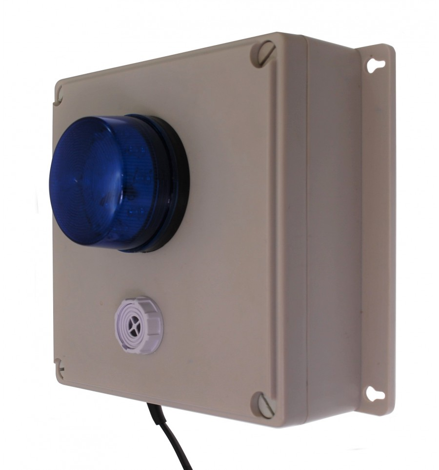 Electronic Door Buzzer