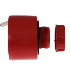 Adjustable Red Siren