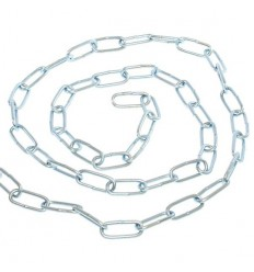 Steel Chain Link Lengths