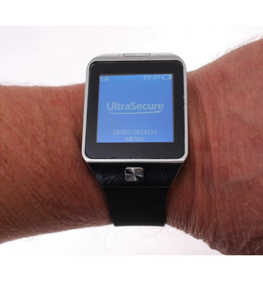 Sos Alert Watch System 11
