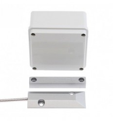 Wireless Gate Contact Kit for the UltraDIAL & UltraPIR 3G GSM Alarms