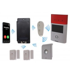 3g Ultrapir Gsm Boat Alarm Kit Text Amp Telephone Calls