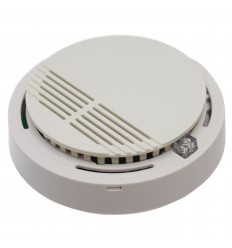 Wireless HY Smoke Detector