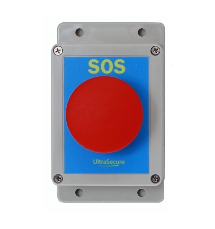 Wireless Hy Yard Sos Amp Panic Alarm