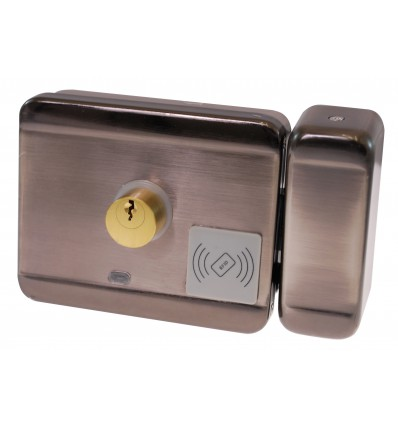 SM Electronic Door Lock 1