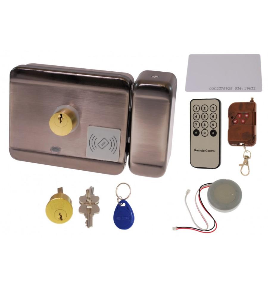 SM Electronic Door Lock