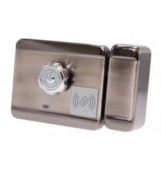 SM Electronic Door Lock 2